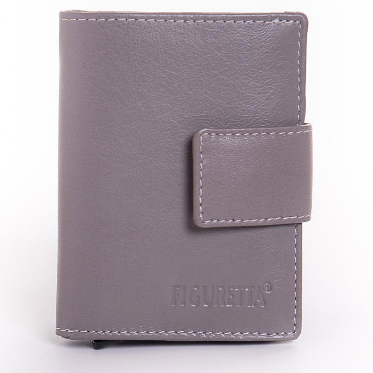 Luxe portemonnee met kaarthouder